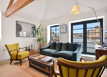 Thumbnail 1 bed property for sale in Barretts Grove, London