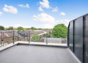 Thumbnail 3 bedroom flat for sale in High Road Leytonstone, London