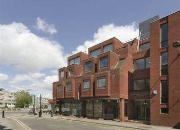 Thumbnail 2 bed flat to rent in Darville House, Oxford Road East, Windsor, Berkshire