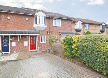 Thumbnail 4 bed terraced house for sale in Sedgehill Road, London