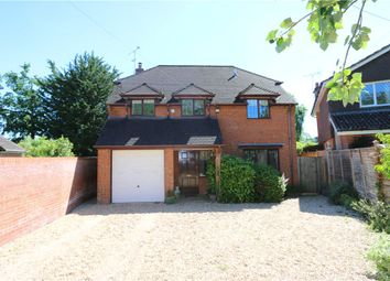 Thumbnail 4 bed property for sale in Gazing Lane, West Wellow, Romsey, Hampshire