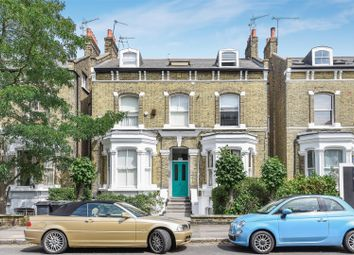 Thumbnail 2 bed flat for sale in Gauden Road, London