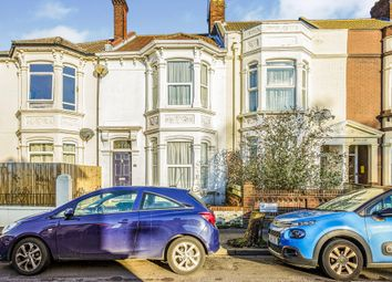 Thumbnail 5 bed terraced house for sale in Derby Road, Portsmouth