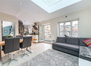 Thumbnail 2 bed property for sale in Goodge Street, London