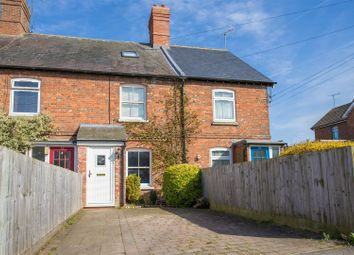 Thumbnail 4 bed cottage for sale in Quainton Road, Waddesdon, Aylesbury
