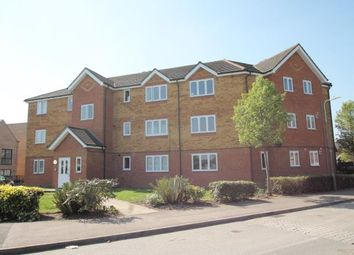 Thumbnail 2 bedroom flat for sale in Dunlop Close, Dartford, Kent