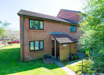 Thumbnail 1 bed maisonette for sale in 21 Limeslade Close, Fairwater, Cardiff
