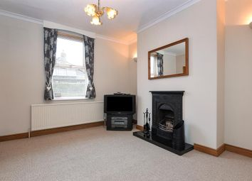 Thumbnail 3 bedroom terraced house for sale in Victoria Road, Pocklington, York