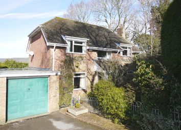 Thumbnail 4 bed property for sale in Kimbers, Petersfield