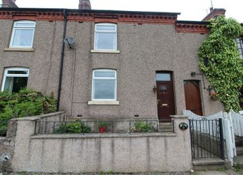 Thumbnail 3 bed terraced house for sale in Inglewood Terrace, Calthwaite, Penrith, Cumbria