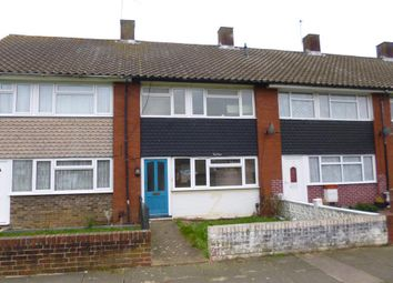 Thumbnail 3 bed terraced house for sale in Lynton Walk, Hayes