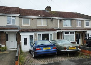 Thumbnail 3 bedroom terraced house to rent in Norton Grove, Swindon