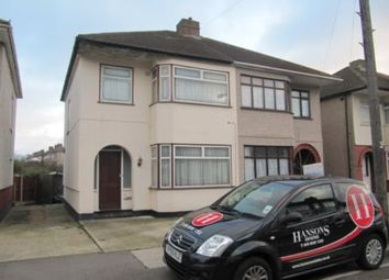 Thumbnail 3 bed terraced house to rent in Jarrow Road, Chadwell Heath