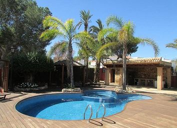 Thumbnail 6 bed villa for sale in Dehesa De Campoamor, Valencia, Spain