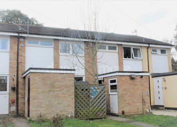 Thumbnail 3 bed terraced house for sale in Ellison Close, Windsor
