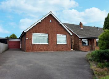 Thumbnail 2 bed detached bungalow for sale in Filey Road, Scarborough