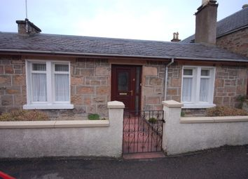 Thumbnail 2 bed semi-detached house to rent in Crown Street, Inverness