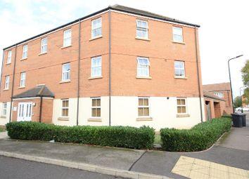 Thumbnail 2 bedroom flat for sale in Deer Valley Road, Sugar Way, Peterborough