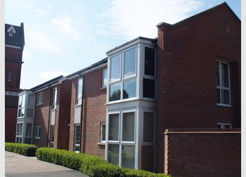 Thumbnail 2 bedroom flat for sale in Birch House, St Ebbas Way, Epsom, Surrey