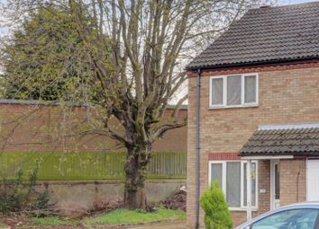 3 bed end terrace house for sale in Mill Close, Wisbech PE13
