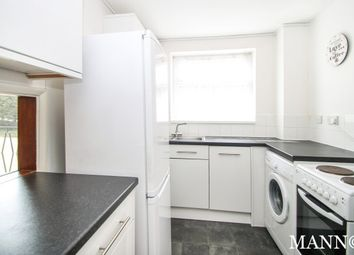 Thumbnail 1 bedroom flat to rent in Cheam Road, Sutton