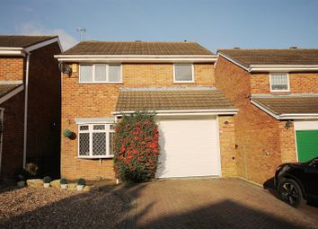 Thumbnail 3 bed detached house for sale in Swinscoe Way, Linacre Woods, Chesterfield
