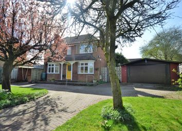 Thumbnail 3 bed detached house for sale in Wycombe Road, Stokenchurch, High Wycombe