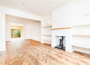Thumbnail 4 bed terraced house for sale in Whitmore Gardens, London