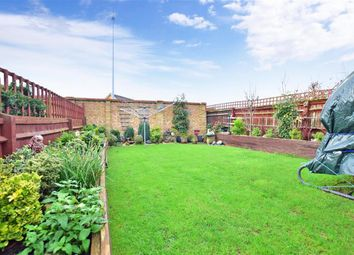 Thumbnail 3 bed detached house for sale in Donemowe Drive, Kemsley, Sittingbourne, Kent