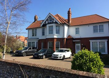 Thumbnail 2 bed flat to rent in Camber House, Worthing