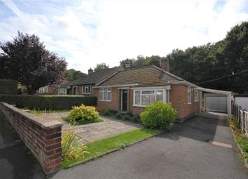 Thumbnail 3 bed bungalow for sale in Temple Hill, Coalville