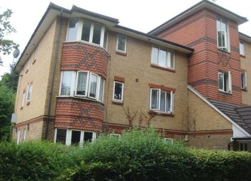 Thumbnail 1 bed flat for sale in Muggeridge Close, South Croydon