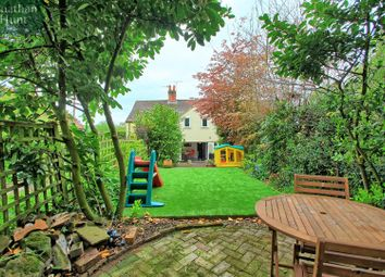 Thumbnail 2 bedroom cottage for sale in Gravesend, Albury, Ware
