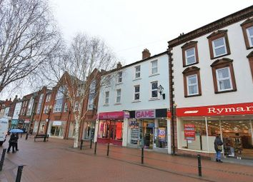 Thumbnail 1 bed flat to rent in Hodgsons Court, Scotch Street, Carlisle