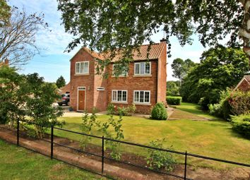 Thumbnail 4 bed property to rent in Barton Hill, Whitwell, York