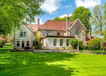 Thumbnail 6 bed detached house for sale in Silver Street, Midsomer Norton, Somerset
