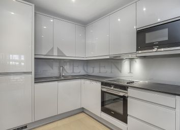 Thumbnail 2 bed flat to rent in Lassen House, Colindale Gardens