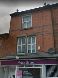 Thumbnail 1 bed flat to rent in Meadow Road, Netherfield, Nottingham