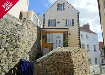 Thumbnail 2 bed detached house for sale in Tregar, Burnt Lane, St Peter Port
