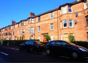 Thumbnail 2 bed flat for sale in 95 Cartside Street, Glasgow