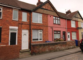 Thumbnail 3 bed terraced house for sale in 19 Queens Crescent, Edlington, Doncaster, South Yorkshire