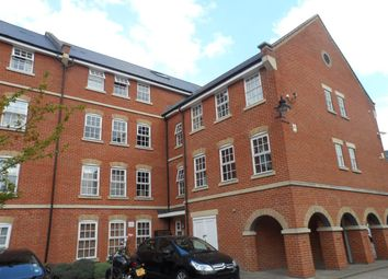 Thumbnail 2 bed flat to rent in Florey Gardens, Aylesbury