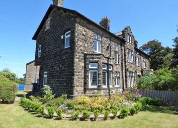 Thumbnail 5 bed semi-detached house for sale in Jenny Lane, Baildon, Shipley