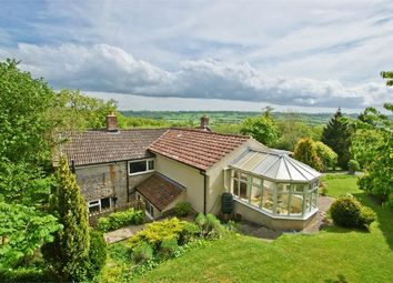 Thumbnail 5 bed detached house for sale in Park Hill, Pilton, Somerset