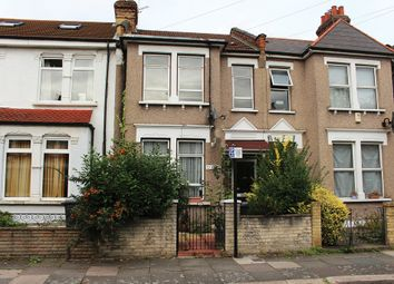 Thumbnail 4 bed terraced house for sale in Mannock Road, Wood Green