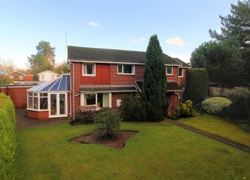 5 bed detached house for sale in Greenham Walk, Woking GU21