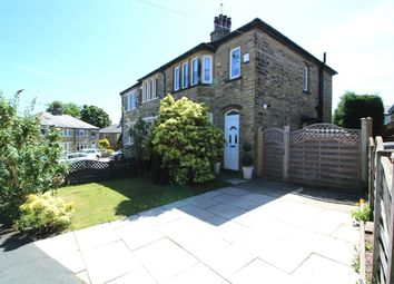 3 bed semi-detached house for sale in Savile Drive, Halifax HX1