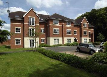 Thumbnail 2 bedroom flat for sale in Darlington Road, Basingstoke