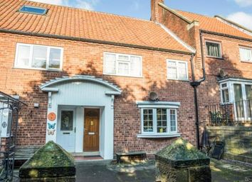 Thumbnail 3 bed terraced house for sale in Greens Yard, Church Street, Whitby, North Yorkshire