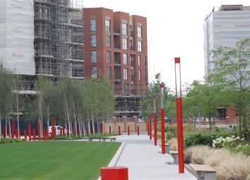 Thumbnail 1 bed flat for sale in Serenity House, Colindale, London